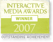Kids Reading Circle won the 2007 IMA Award for Outstanding Achievement in the Kids category